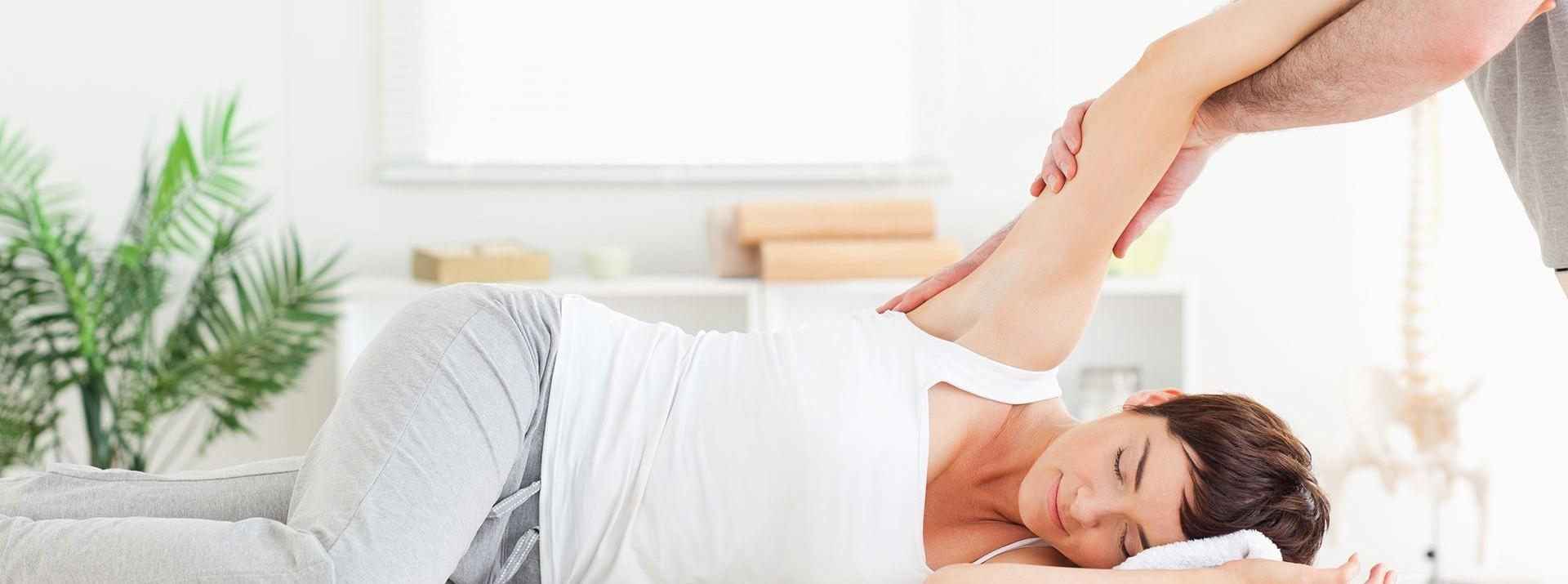 Solum Fysioterapi og Akupunktur